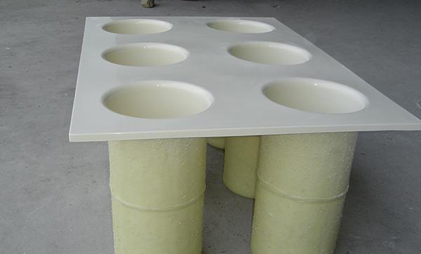 玻璃钢洁净室模板/玻璃钢天花板/玻璃钢华夫板
