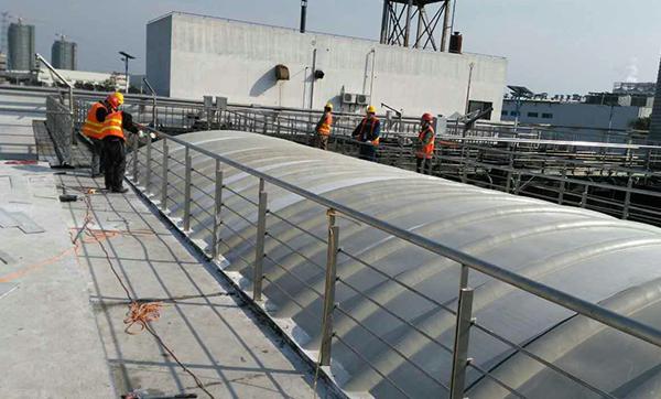 上海玻璃钢污水池盖板