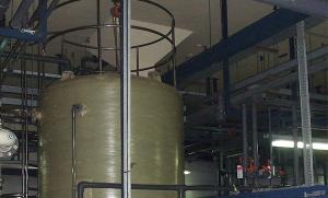 玻璃钢酸碱废水储罐贮槽