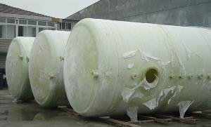 上海玻璃钢卧式储罐