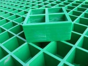 玻璃钢格栅,盖板,玻璃钢走道平台