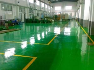 上海环氧地坪