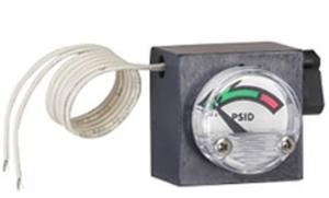 DPI/DPIS系列压差指示仪