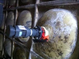 防止储罐容器系统产生真空负压,延长使用寿命,减少紧急停机!!